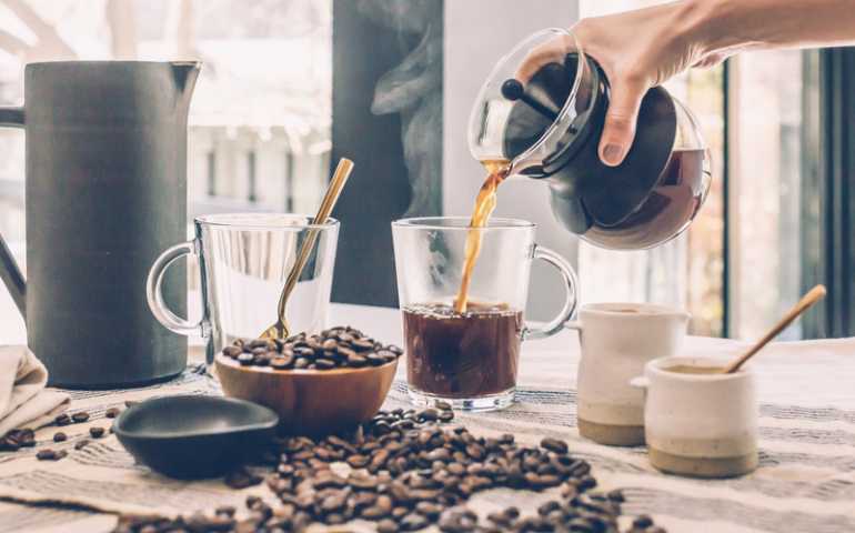 ธุรกิจกาแฟ 2018 ยังน่าทำอยู่ไหม