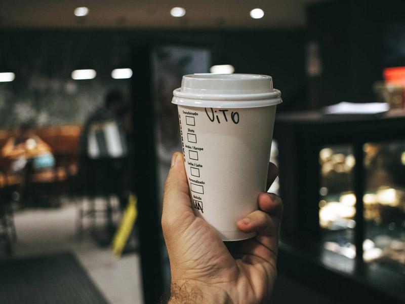 ธุรกิจกาแฟ