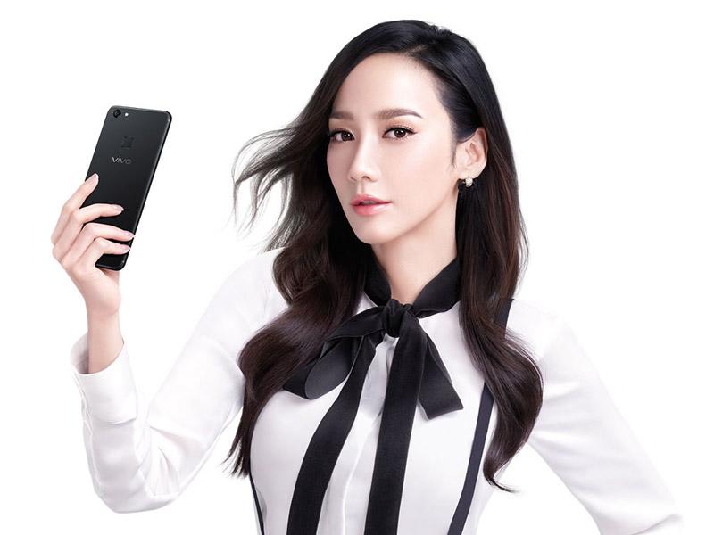 Top 10 สมาร์ทโฟนสุดฮอตที่คนจีนใช้มากที่สุด แห่งปี 2018