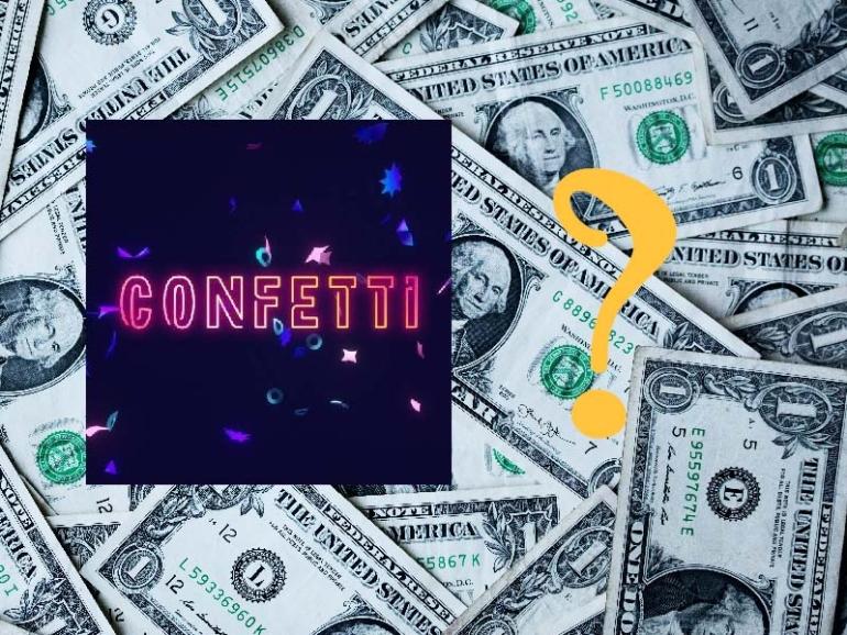 เกม Confetti Thailand คืออะไร แล้วได้เงินจริงไหม