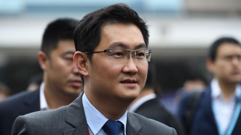 10 เรื่องที่คุณไม่รู้ของ 'โพนี่ หม่า' เจ้าของ Tencent