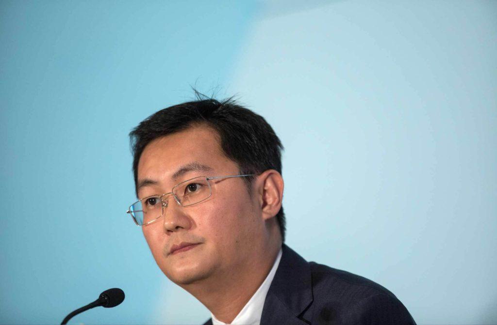 รู้จัก หม่า ฮั่วเถิง จากมนุษย์เงินเดือนสู่ซีอีโอแห่ง Tencent