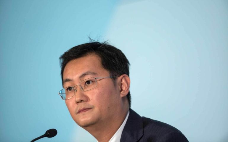 10 เรื่องที่คุณไม่รู้ของ 'โพนี่ หม่า' เจ้าของ Tencent และร่ำที่รวยที่สุดในจีน