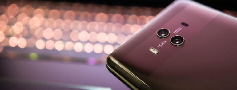 Huawei ถูก Google แบนจริงดิ ?!