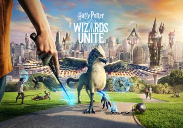 รีวิวเกมใหม่แฮร์รี่ Wizards Unite แหล่มแจ่มเลิศ