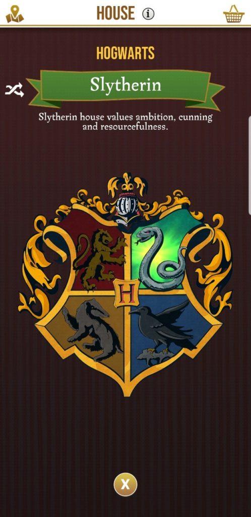 เกมใหม่แฮร์รี่พอร์ตเตอร์