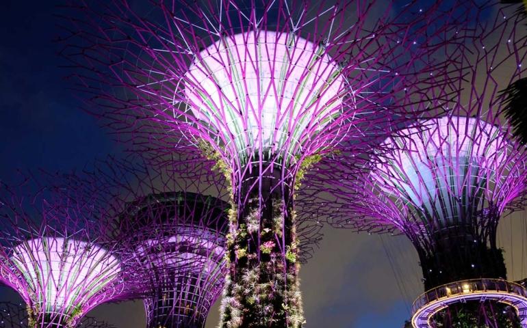 เตรียมตัวเที่ยวสิงคโปร์ต้องมี 11 ไอเทมนี้
