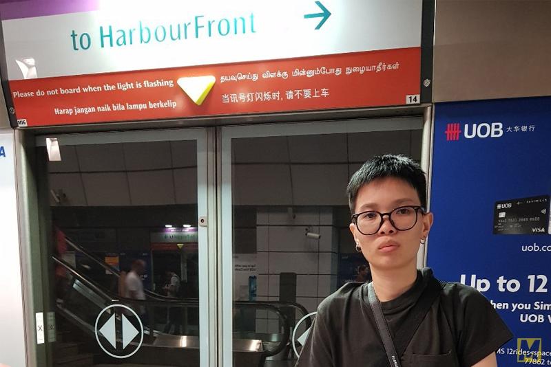 เที่ยวสิงคโปร์ 4 วัน 3 คืน 2019 ด้วยตัวเอง