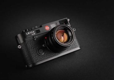 3 เหตุผลที่บอกได้ว่า ทำไมกล้อง Leica ถึงแพง