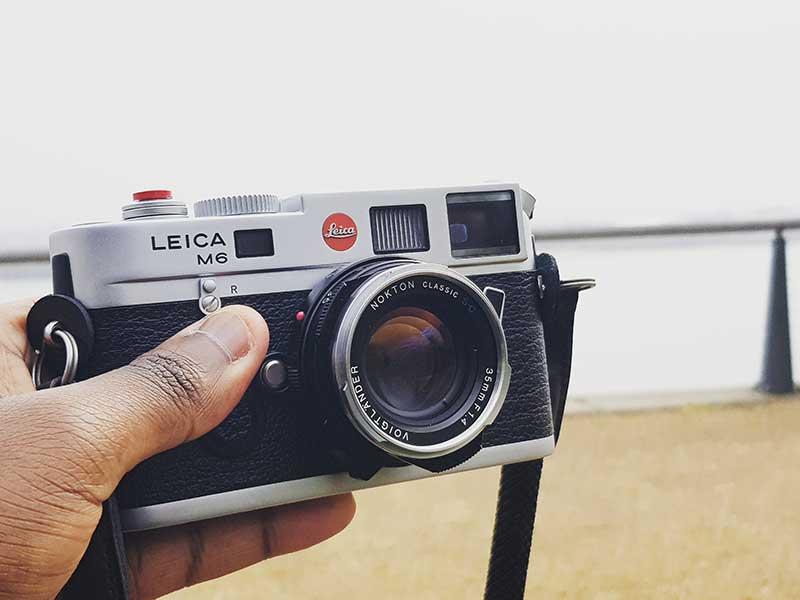 เหตุผลที่บอกได้ว่า ทำไมกล้อง Leica ถึงแพง