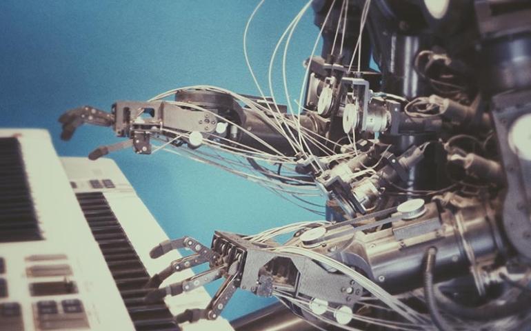 6 ทักษะสาย Tech ที่น่าสนใจแห่งยุคอนาคต