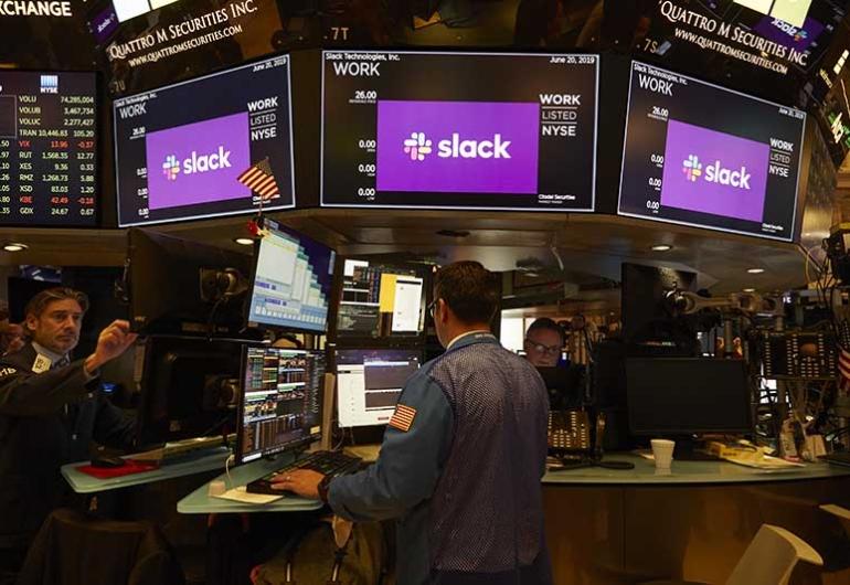 6 เรื่องที่จะทำให้คุณรู้จัก Slack แอปคุยงานมูลค่าพันล้านดอลลาร์มากยิ่งขึ้น